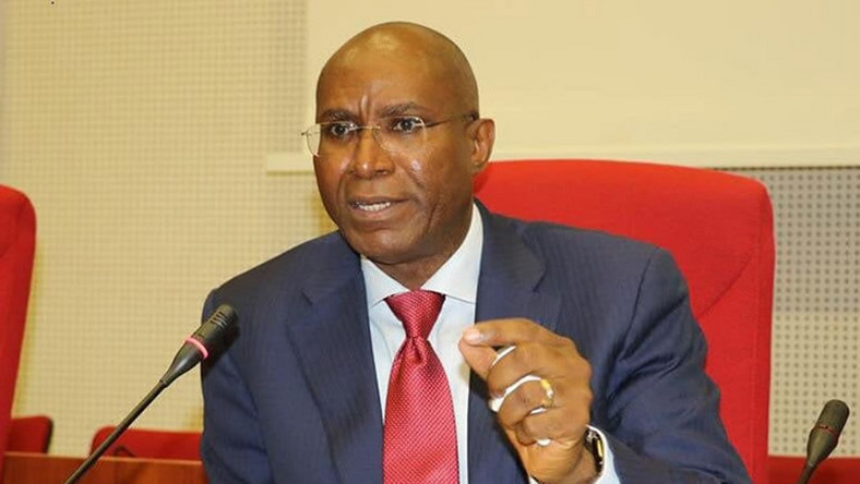 CANADA HOSTS DSP OMO-AGEGE, OTHERS FOR COMMONWEALTH PARLIAMENTARY CONFERENCE