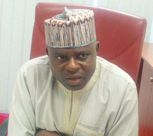 Anti Hate Speeches bill not Buhari third term agenda-Senator Akwashiki explains