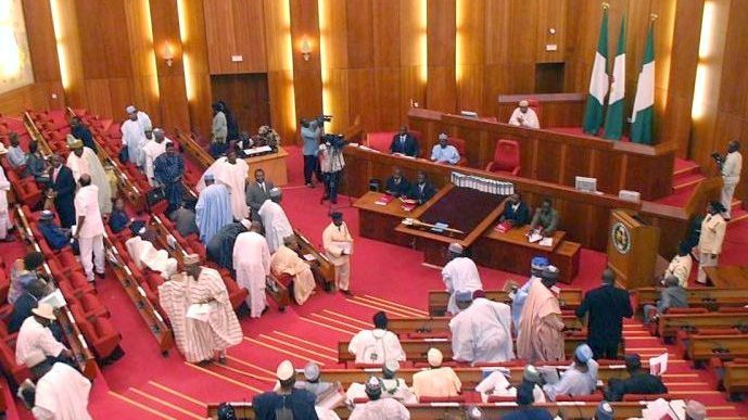 Senate advocates involvement of other security agencies in Parks protection, survellance