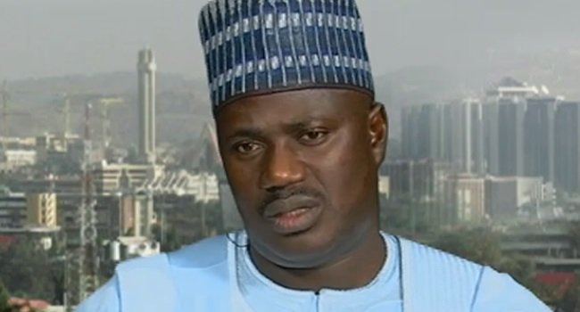 Anti-Hate Speech bill: My life under threat- Senator Abdullahi cries out
